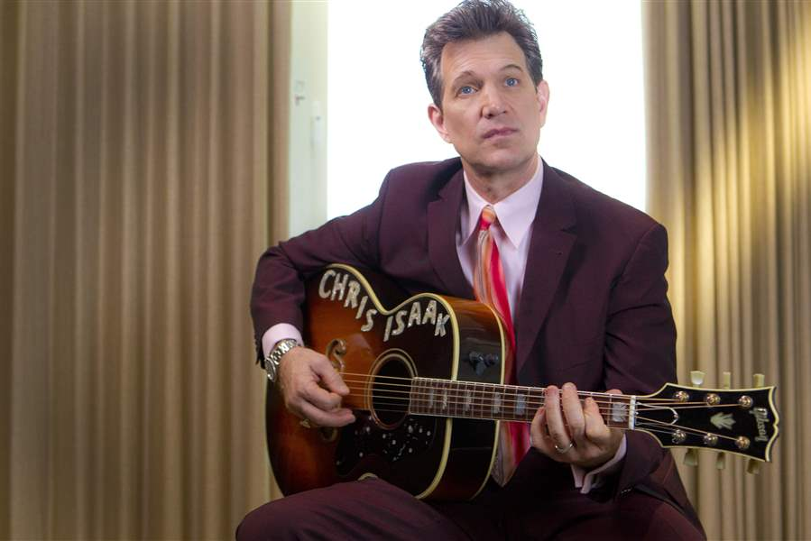 Britain-Chris-Isaak-Portraits-Sun-Records