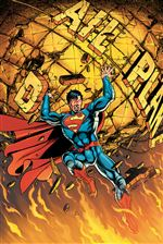 Superman-Copyrights