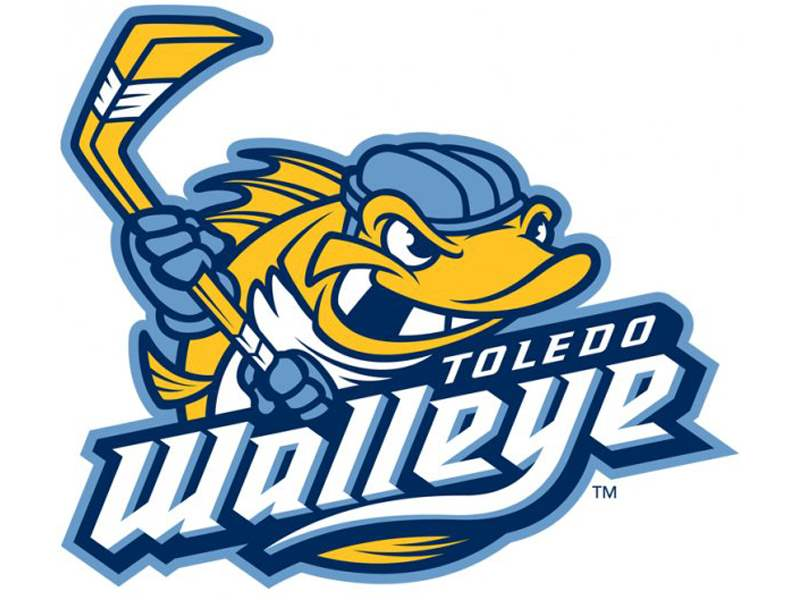 Walleye-vs-komets
