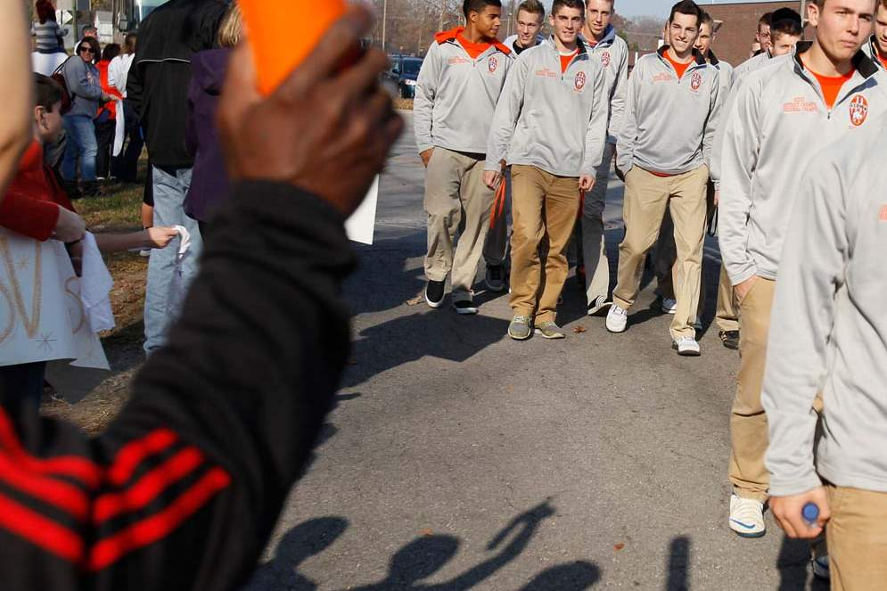 Southview-sendoff-boys-soccer-team