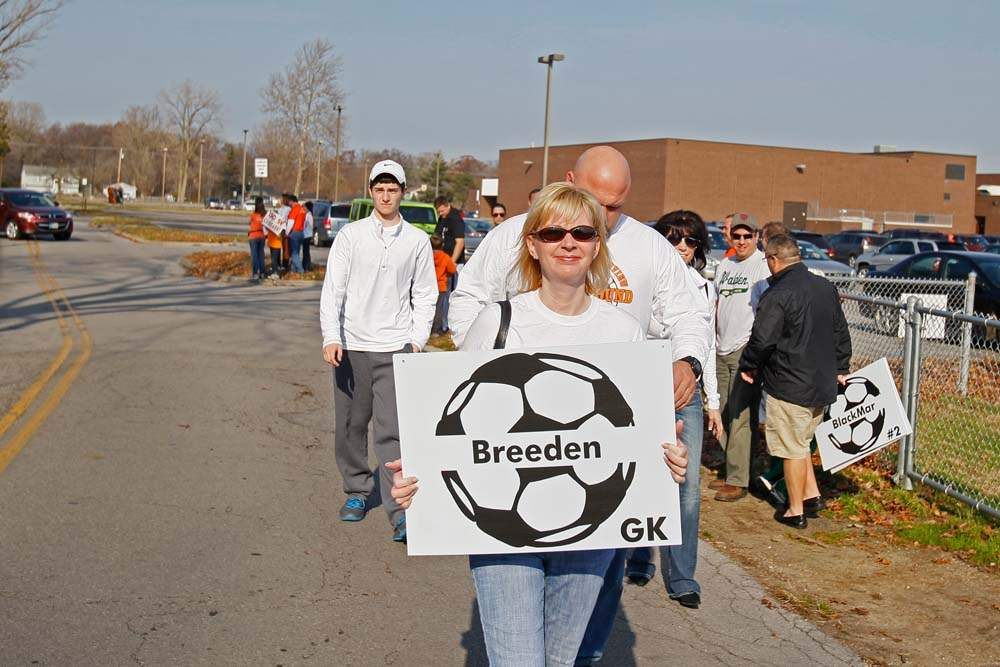 Southview-sendoff-Kelly-Breeden