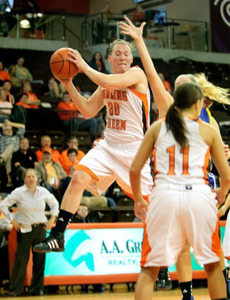 BGSU-women-at-Stroh-Center