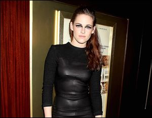 "Actress Kristen Stewart says she's ""re­lieved"" that the five-film se­ries is fi­nally over. ""If I say I'm ex­cited the ex­pe­ri­ence is com­plete, it's only be­cause I don't have that re­spon­si­bil­ity weigh­ing on me any­more. A typ­i­cal movie, you've got a five-week or even five-month com­mit­ment. This was five years."""