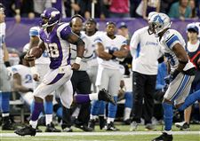 APTOPIX-Lions-Vikings-Football