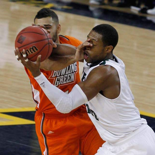 Men's basketball: BGSU vs.Cleveland State - The Blade