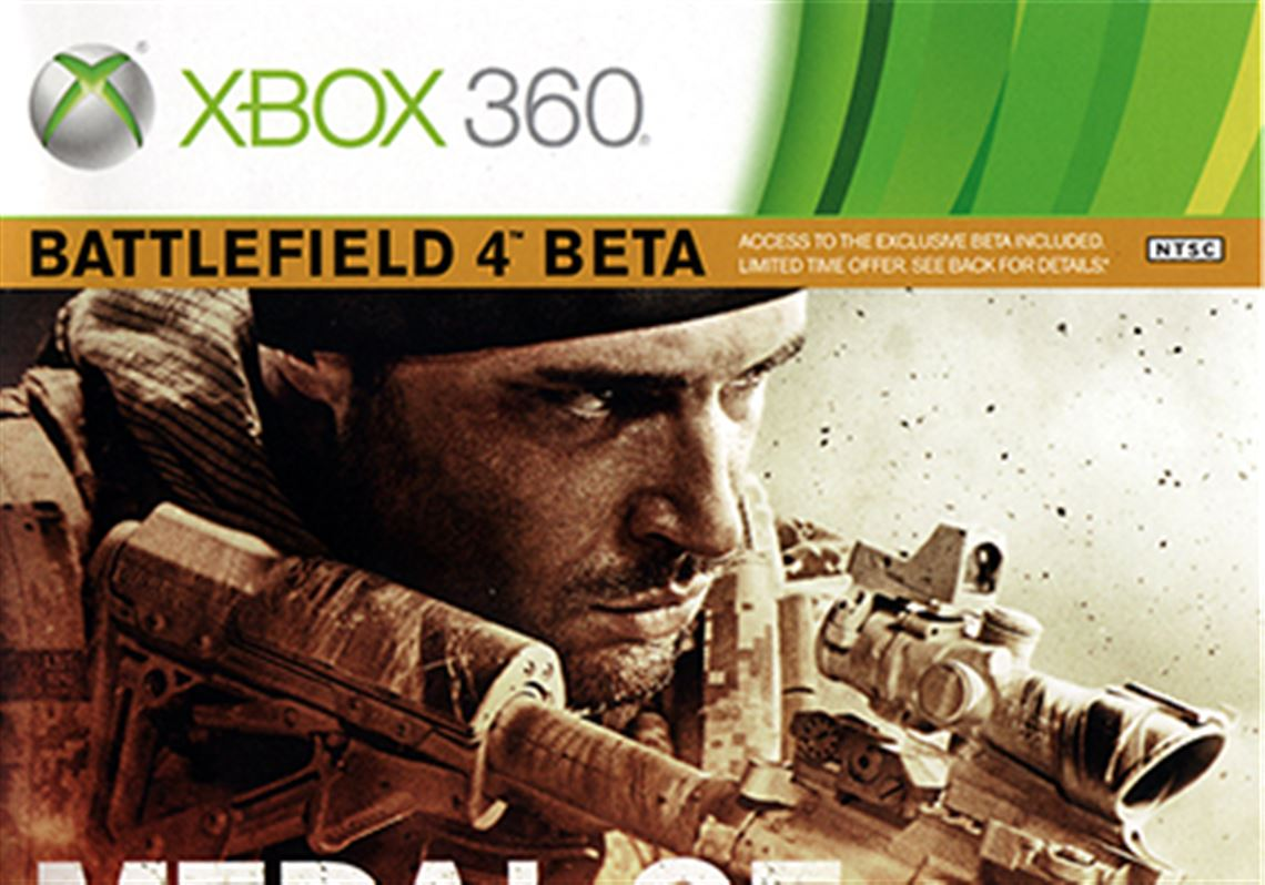 battlefield 1 medal glitch