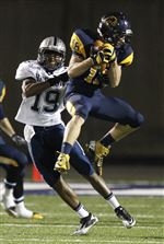 Whitmer-football-Holley-INT