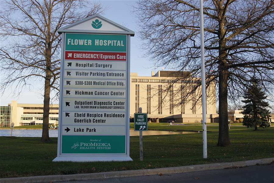 Sylvania-Flower-Hospital-rehab-center