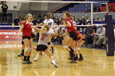 BEDFORD-SEMIFINALS-volleyball