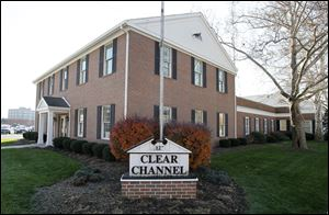 Clear Channel Communications has its Toledo operations at 125 S. Superior St. Brian Wilson, drive-time host since 2005, was let go last week.