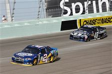 NASCAR-Homestead-Auto-Racing