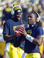 Iowa-Michigan-Football-Denard-Robinson