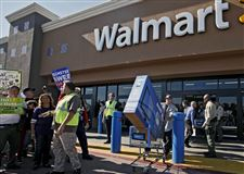 Walmart-Protests-Black-Friday