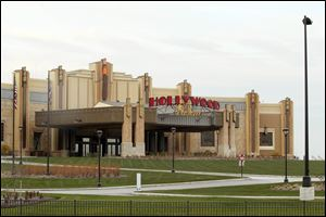 Hollywood Casino Toledo, situated along the Maumee River and I-75 next to Rossford, counted nearly 1.9 million guest visits since opening in late May.