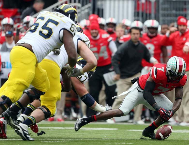 Ohio-State-beats-Michigan-Travis-Howard