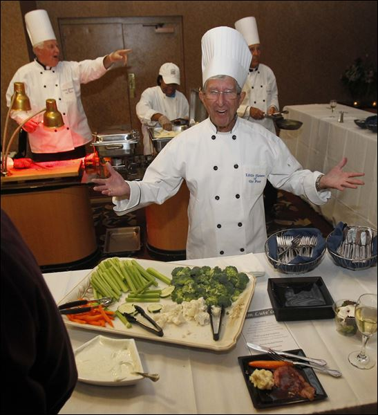 11. Kulinarischer Jakobsweg: SAVE THE DATE - Juli bis ...