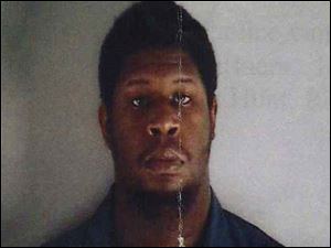 James Brown, who authorities say killed four women in December 2011, locked their bodies in car trunks and abandoned them in Detroit has been charged with murder, prosecutors announced today.