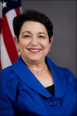 President Obama has nominated Securities and Exchange Commission member Elisse Walter to chair the agency.