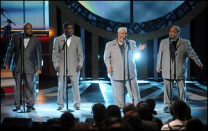 The Rance Allen Group started in Monroe, Mich., in the 1960s.