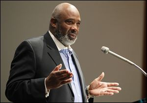 Larry Sykes, TPS Board of Education member, said Tuesday that he's ready to move forward with an audit.