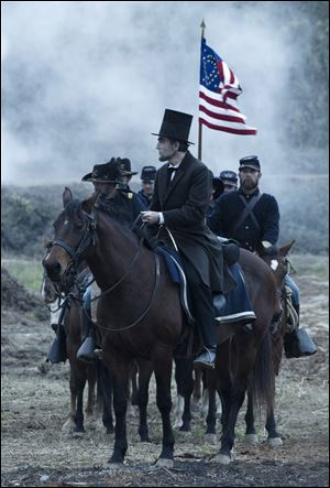 """Lincoln,"" one of many high-profile films this season based on real events, has been warmly embraced by critics and audiences. But there's another group whose opinion matters — historians."
