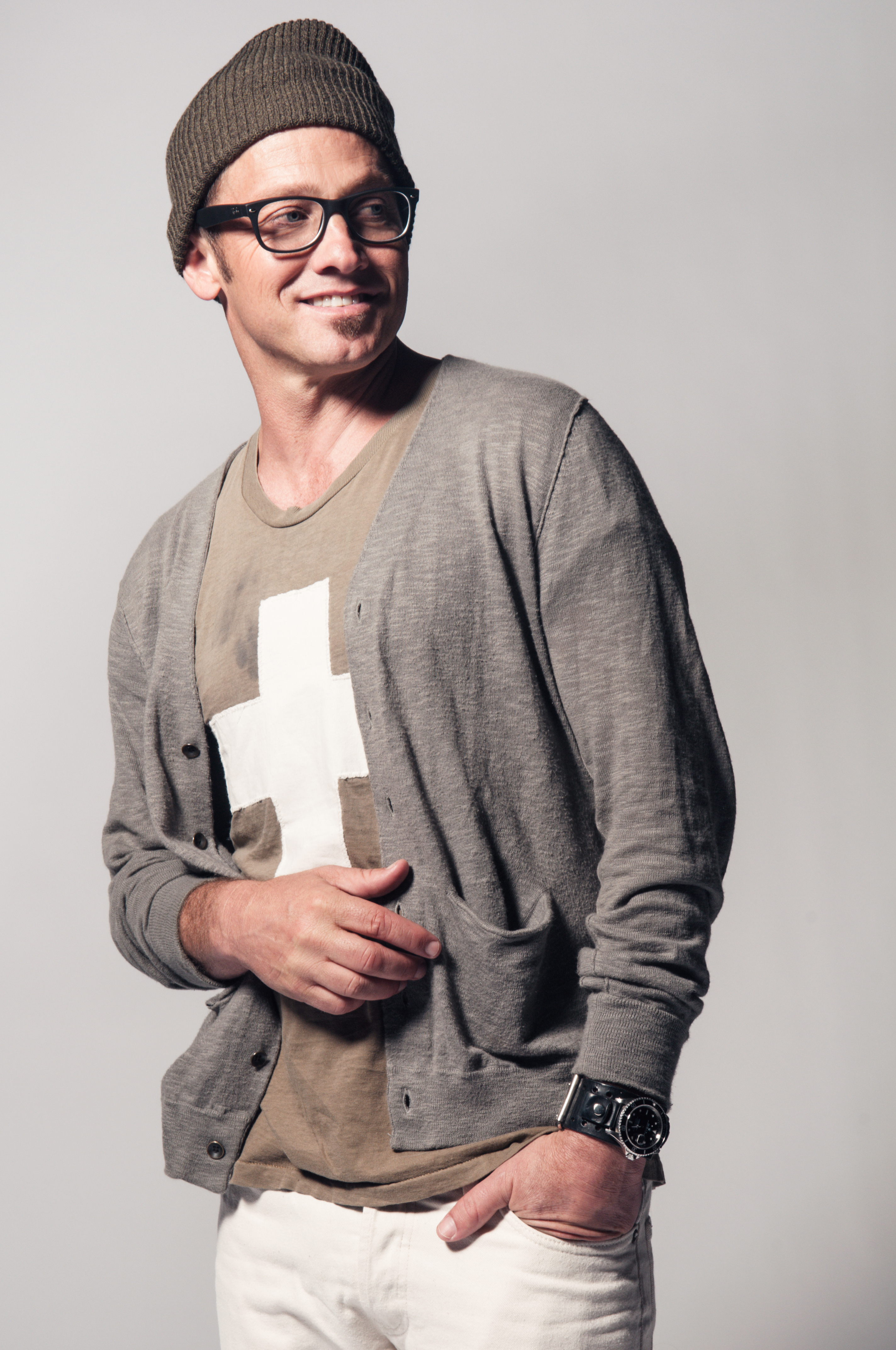 TobyMac soaring high ahead of visit to Toledo - The Blade