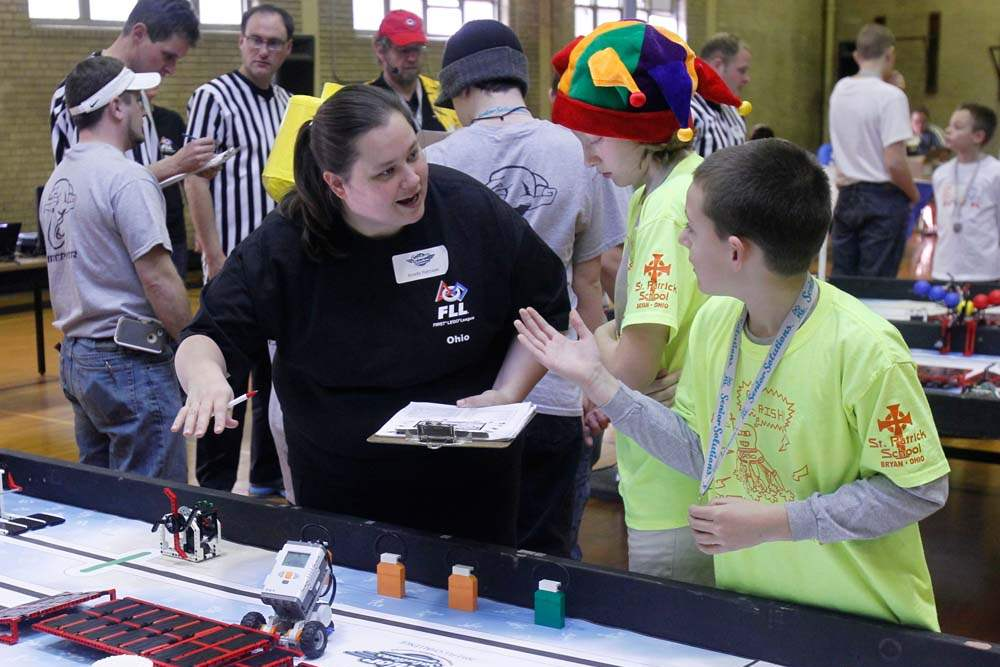Lego-League-St-Patrick-Catholic-School