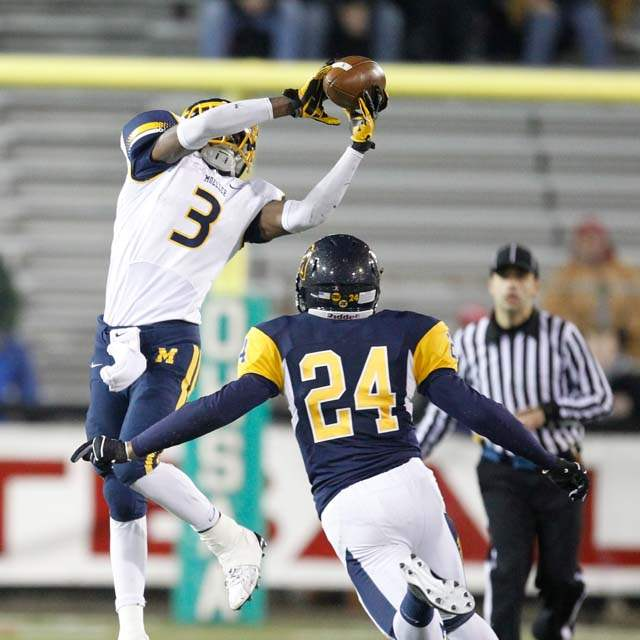 Whitmer-at-state-Leaping-grab