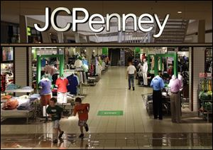 JC Penney has a plan to transform its 700 larger stores by 2015: Each store will contain 100 boutiques, offering brand-name fashion and home merchandise ranging from Levi's to PVH Corp's Izod to Martha Stewart. Eight boutiques have been rolled out so far and the feedback has been good.
