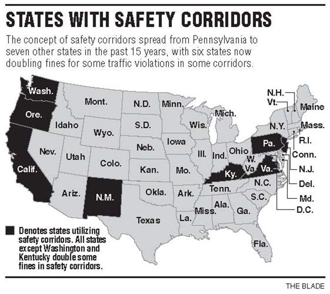 states-with-safety-corridors
