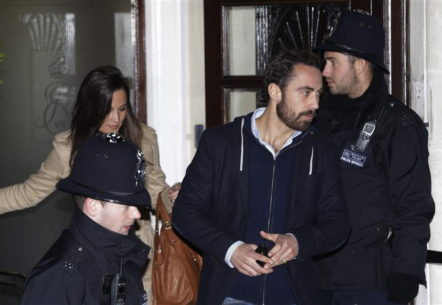 Britain-Royals-Pippa-and-James-Middleton