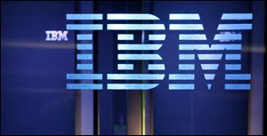 IBM will begin making lump-sum matching contributions to employees' 401(k) accounts on an annual basis, rather than contributing each time a worker gets a paycheck. The move will help the technology company cut retirement benefits costs and could influence other large corporations.