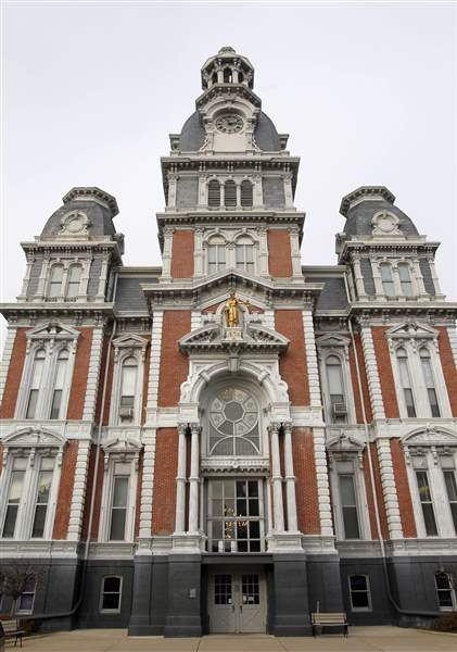 Courthouse-Van-Wert-County