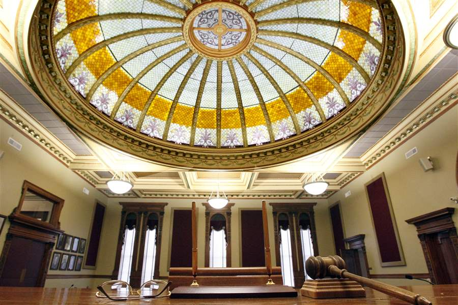 Courthouse-dome-renovation