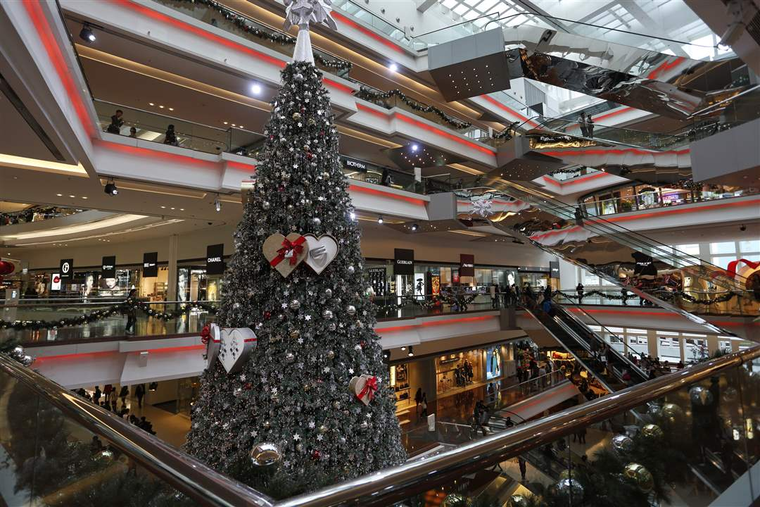 Hong-Kong-Christmas