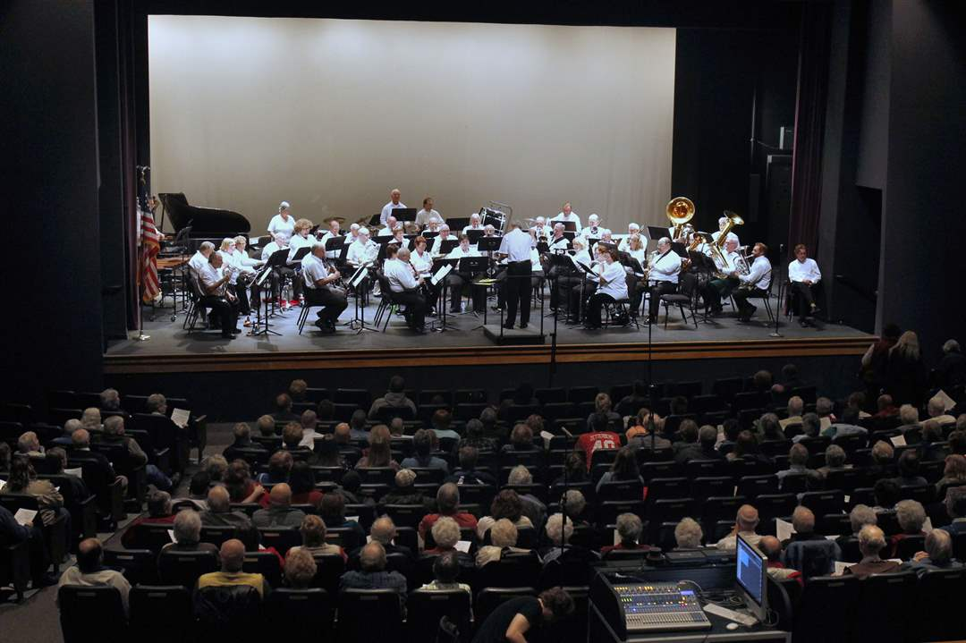 Owens-College-Community-Concert-Band