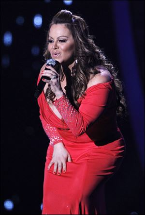 Jenni Rivera captured through her music stories about a life that straddled worlds and spoke to a fan base that bought an estimated 1.1 million albums in America and many more worldwide.