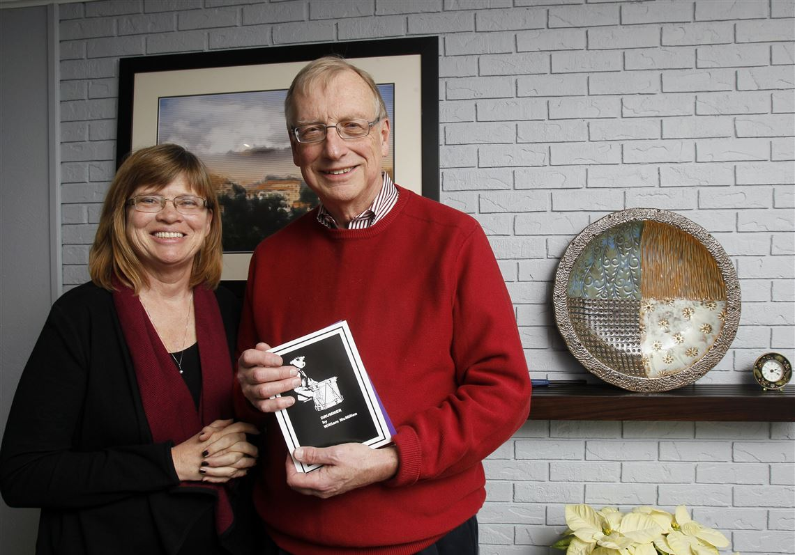 Area man writes holiday cards in book form | Toledo Blade