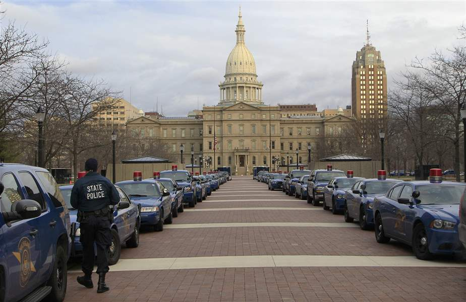 Right-to-Work-Michigan-State-Police