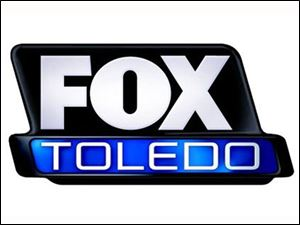 WUPW Channel 36 FOX Toledo logo.