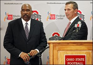 For Gene Smith, Ohio State's once-embattled athletic director, life is good these days. Or, at least, better than it was.