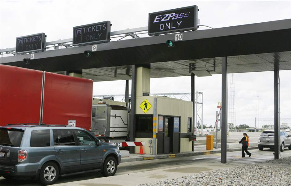 E-ZPass-toll-freeze-Ohio-Turnpike