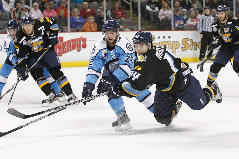Walleye-Icemen-Joey-Martin