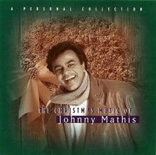 Christmas-music-of-Johnny-Mathis