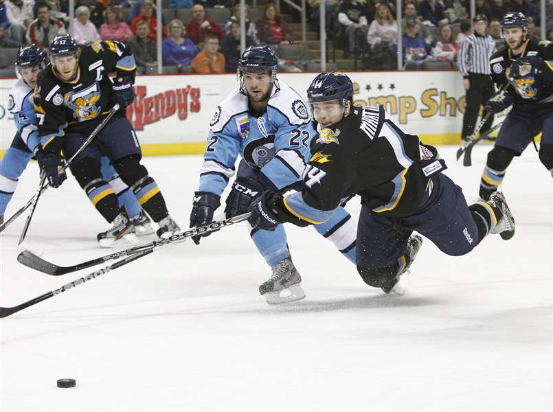 Toledo-Walleye-flying-shot