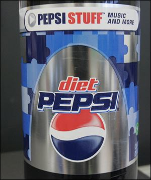 Diet Pepsi is quietly changing its sweetener ahead of a major rebranding of the soft drink set for next month. The change comes as PepsiCo Inc. looks to reinvigorate its namesake brands after losing market share to Coca-Cola Co.