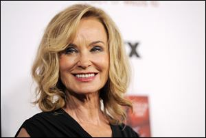 The biggest surprise at Wednesday's unveiling of the Screen Actors Guild Awards nominees? No question: the nomination of Jessica Lange, of American Horror Story, for best performance by a female actor in a drama series.