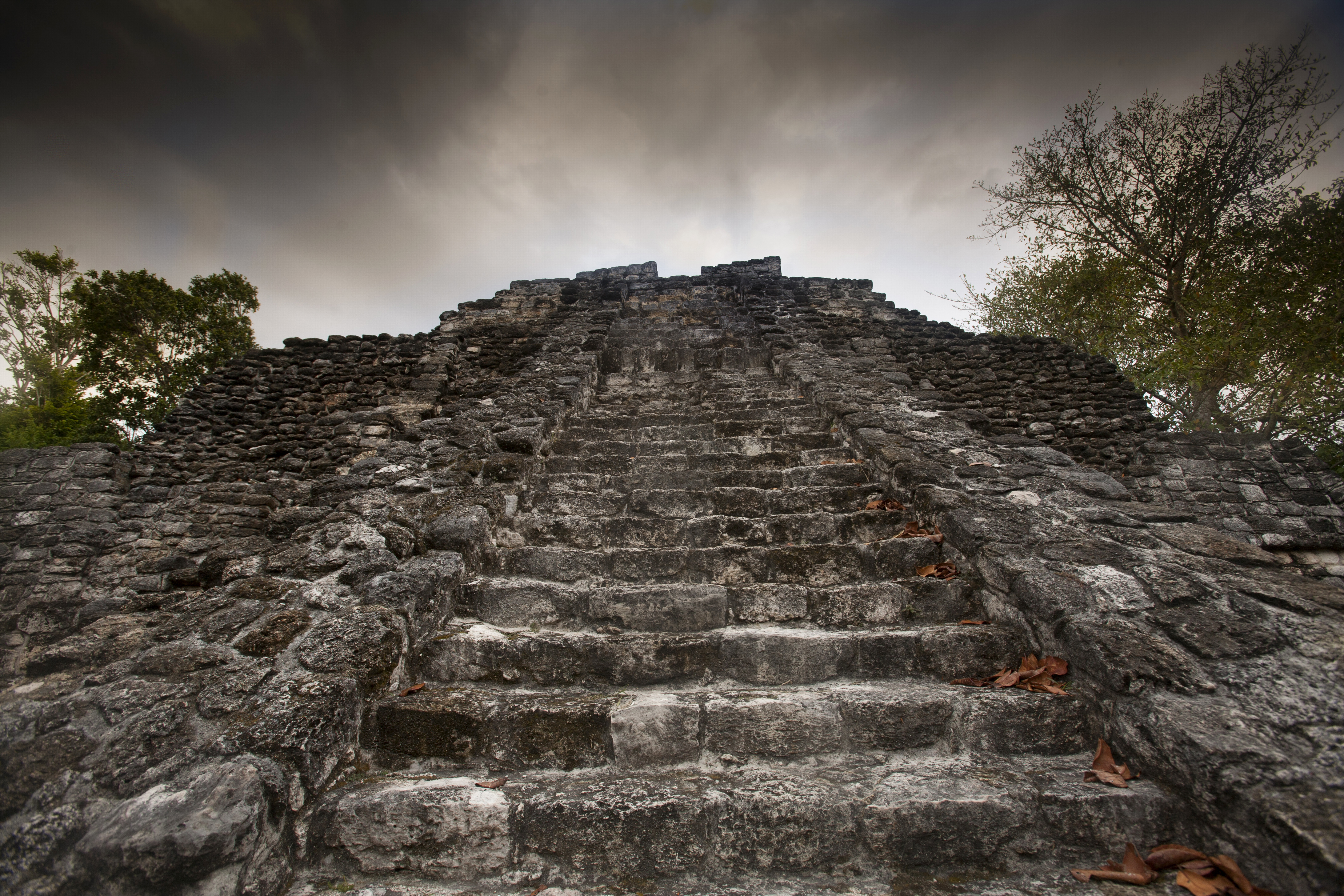 mayan doomsday Doomsday believers have the maya mindset wrong rather than chasing death, they were seeking rebirth.