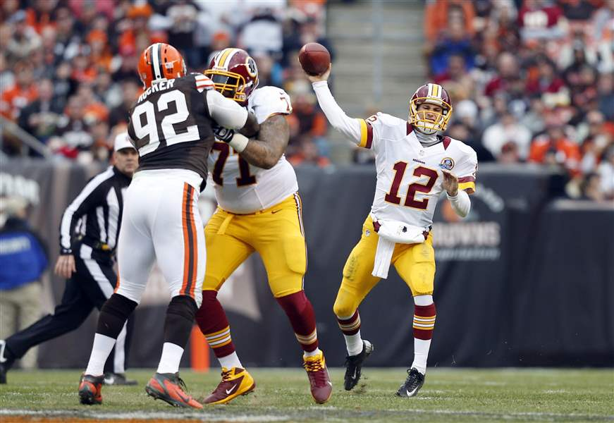 Redskins-Browns-Football-1