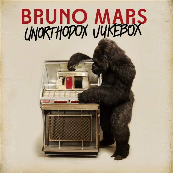 Music-Review-Bruno-Mars